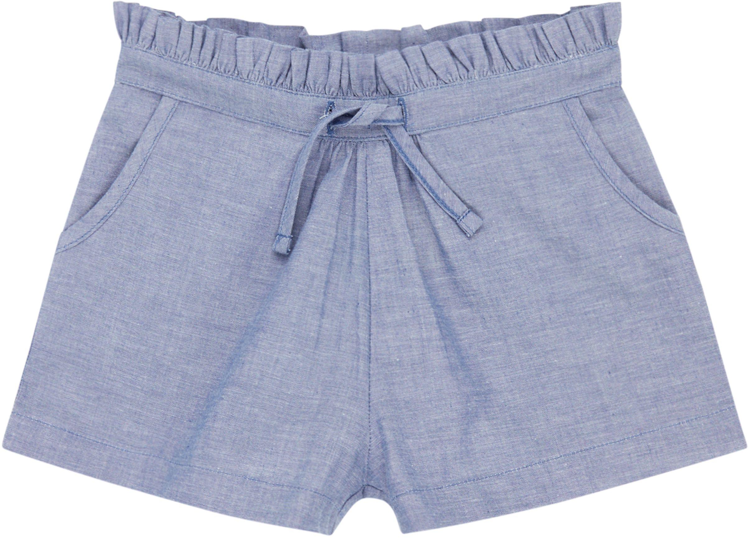 Sense Organic OLIVIA Shorts Blue