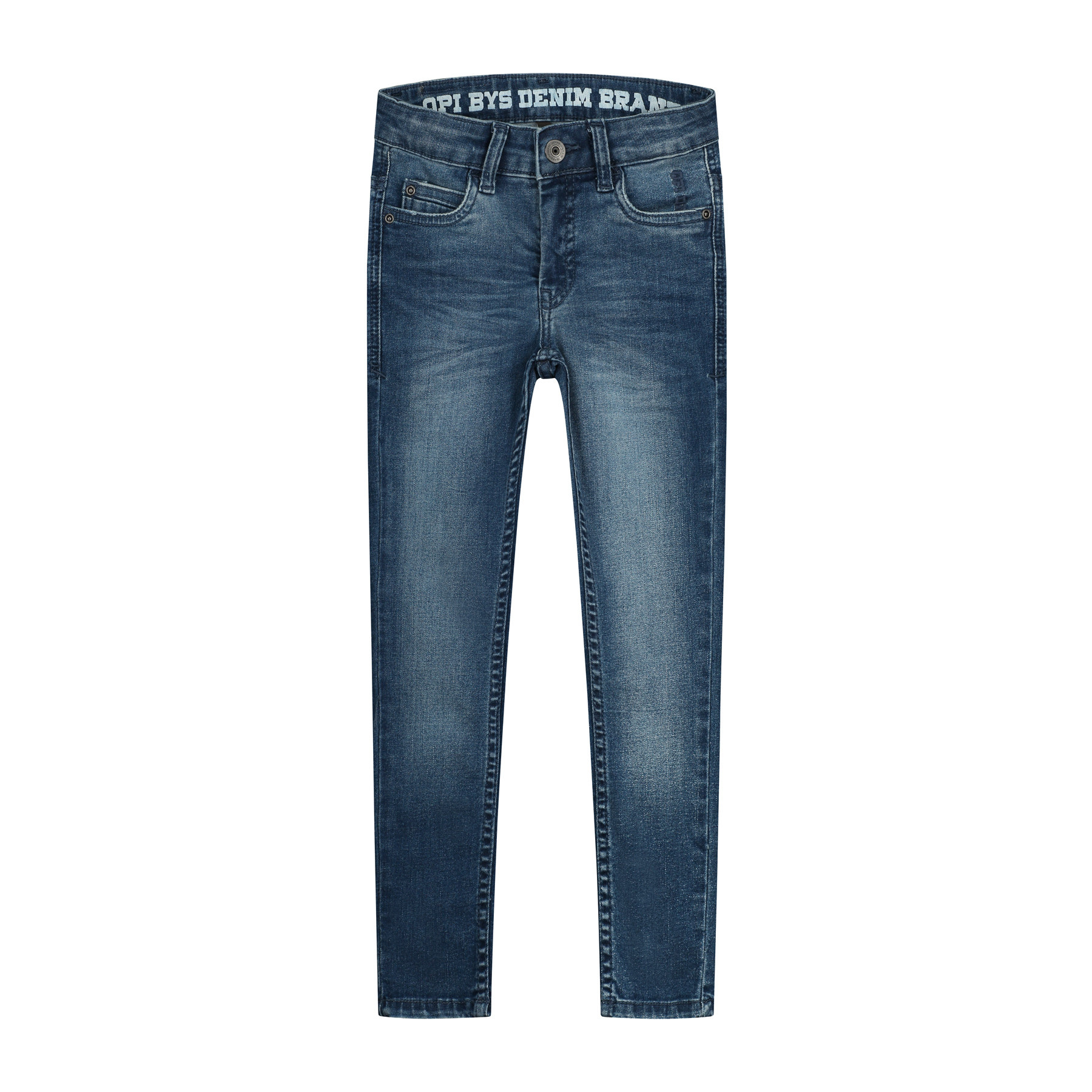 Quapi Boy Jeans Jake blue
