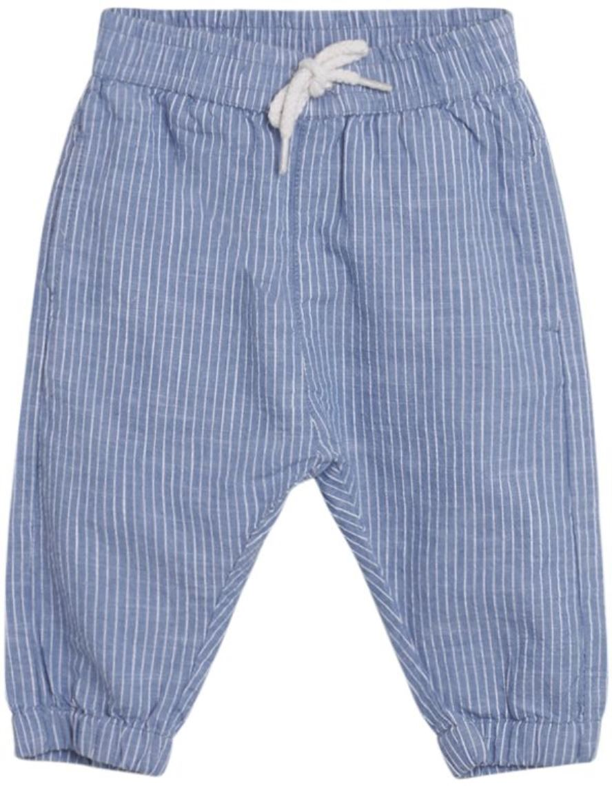 Hust & Claire Baby Hose Tue blue