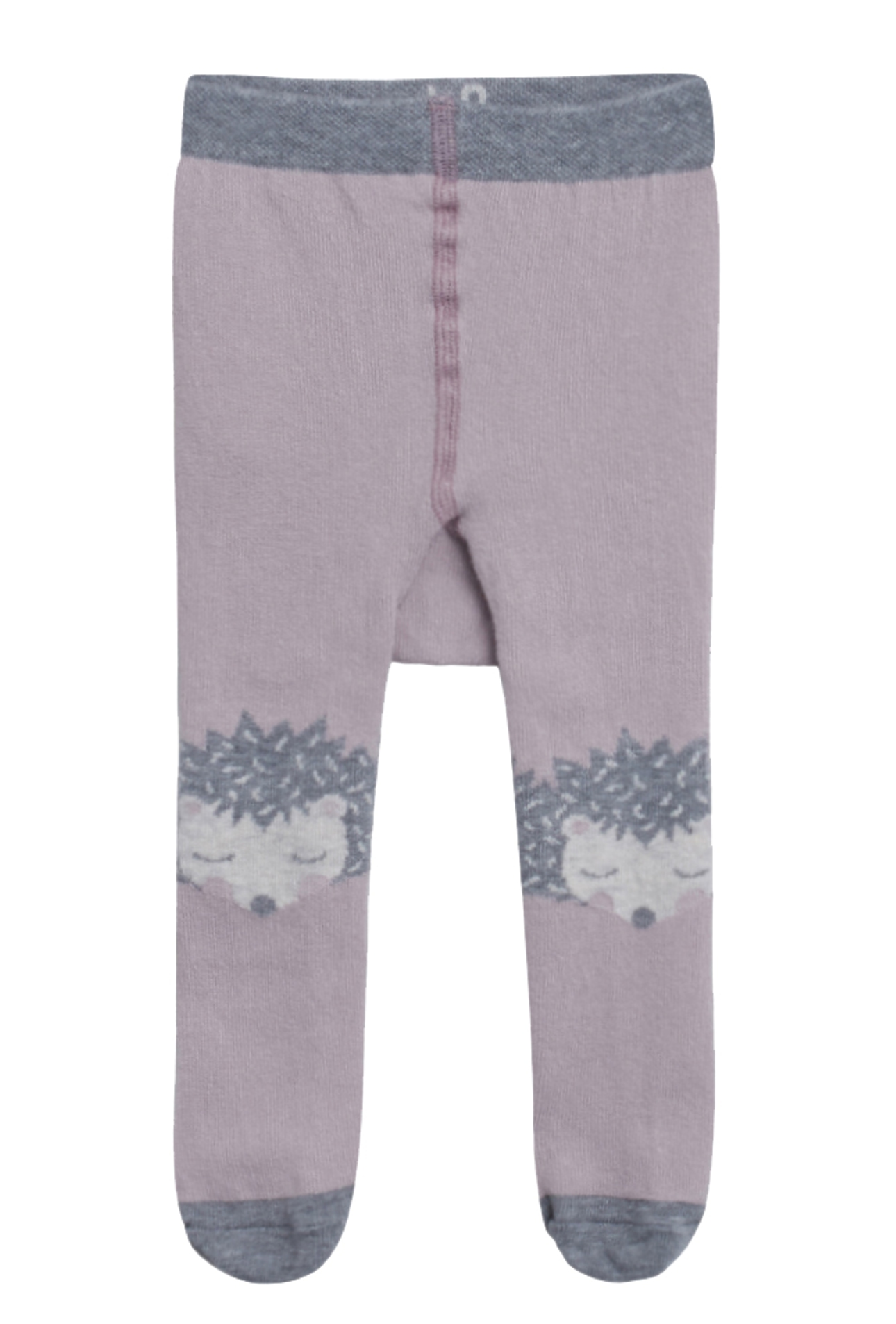 Hust & Claire Strumpfhose Frankie Dusty Rose
