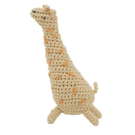 Sebra Rassel Giraffe