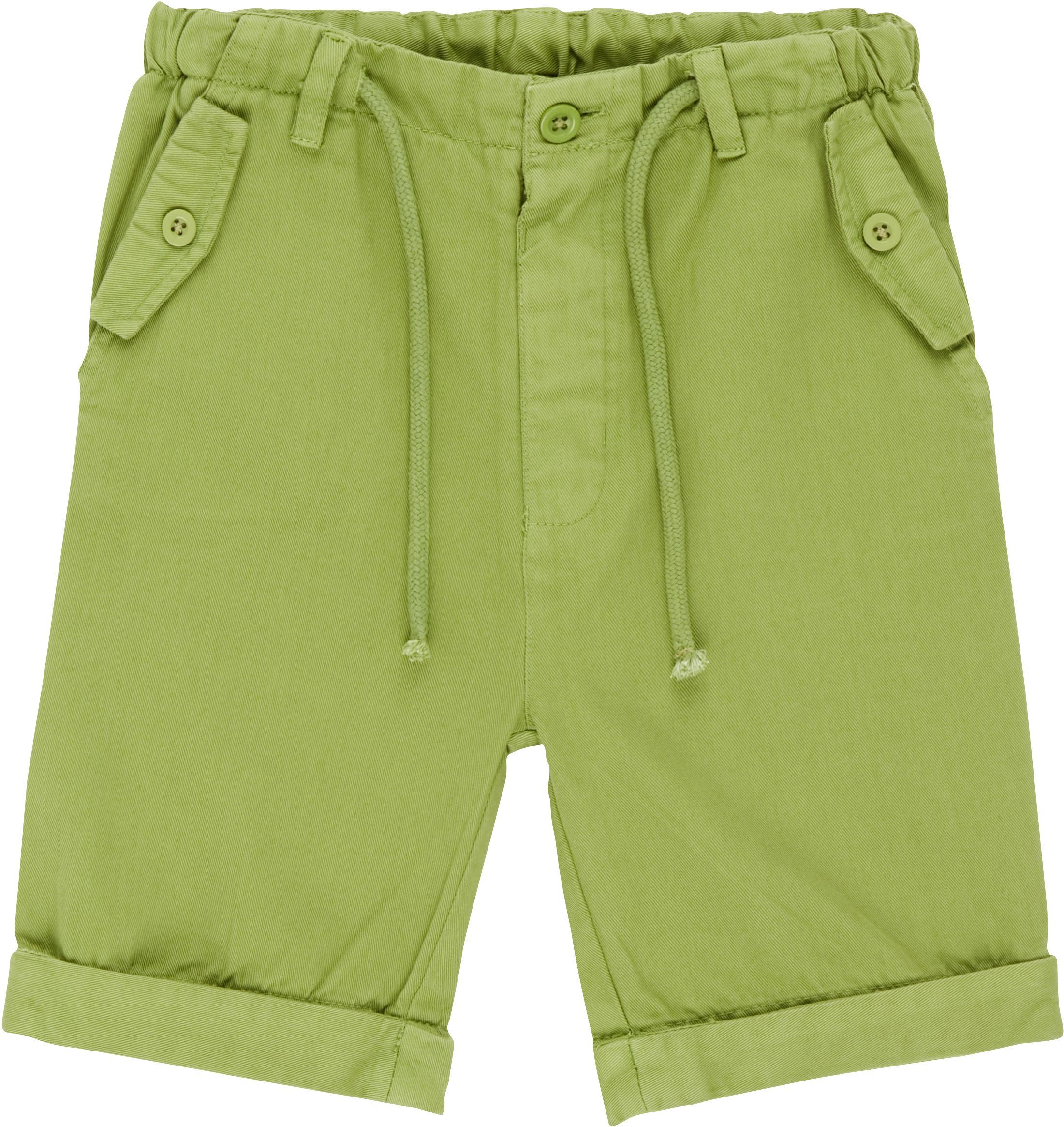 Sense Organic ULLI Shorts Green