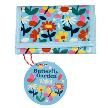 Rex London Portemonnaie Butterfly Garden