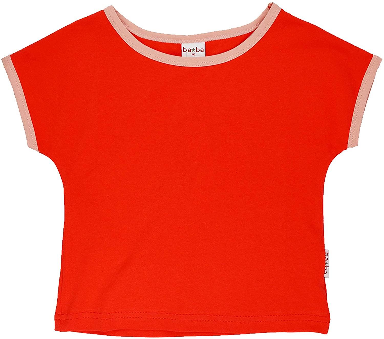 Baba Girl T-Shirt Multicolor Grenadine