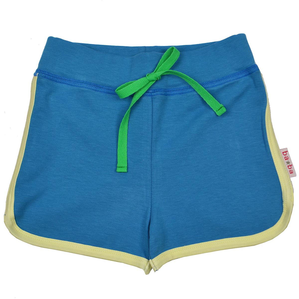 Baba Kidswear Shorts Fainece punto