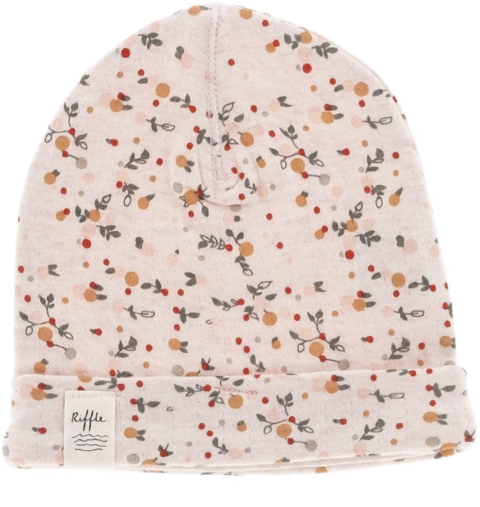Riffle Amsterdam Babymütze Spring 0-3 Monate