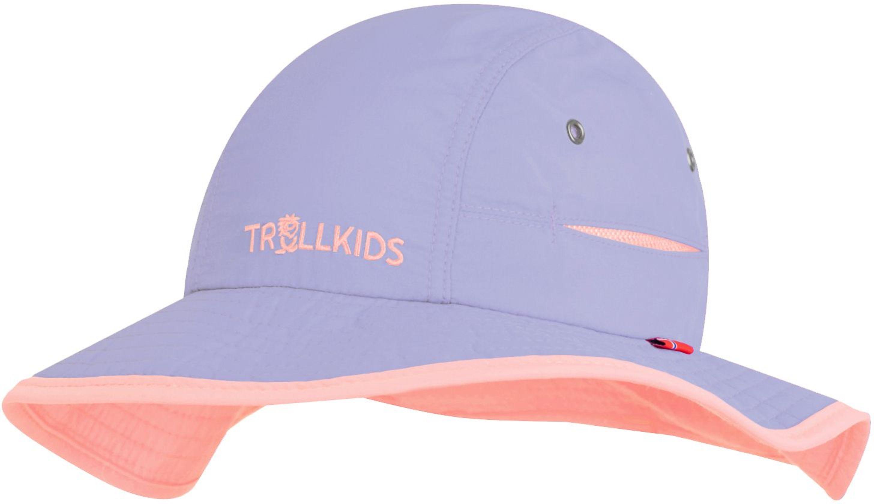 Trollkids Troll Hat lavender