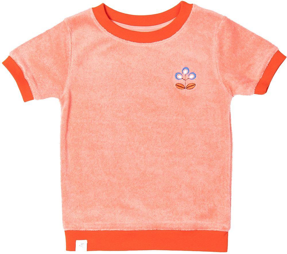 Alba of Denmark Girl T-Shirt Vesta strawberry ice