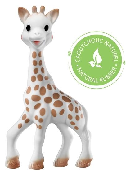 Sophie la Girafe Greifling