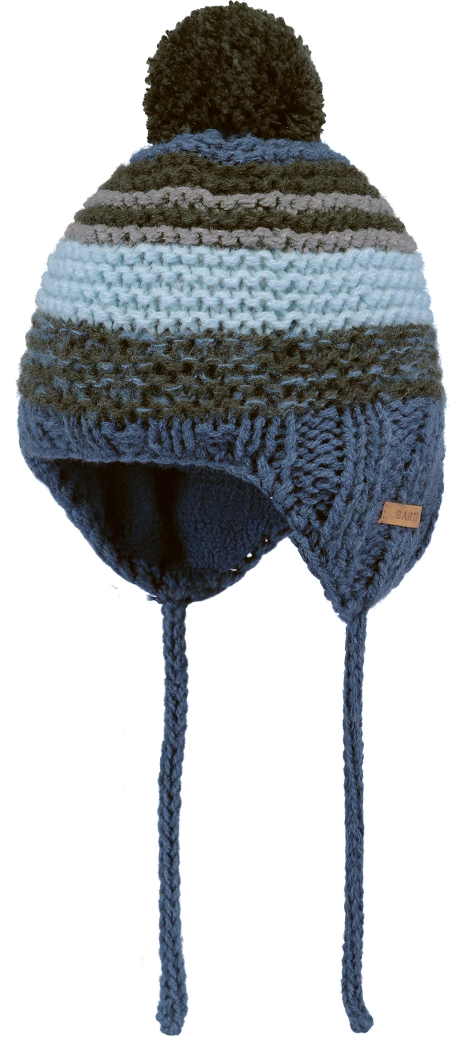 Barts Wintermütze Boyce blue 47cm