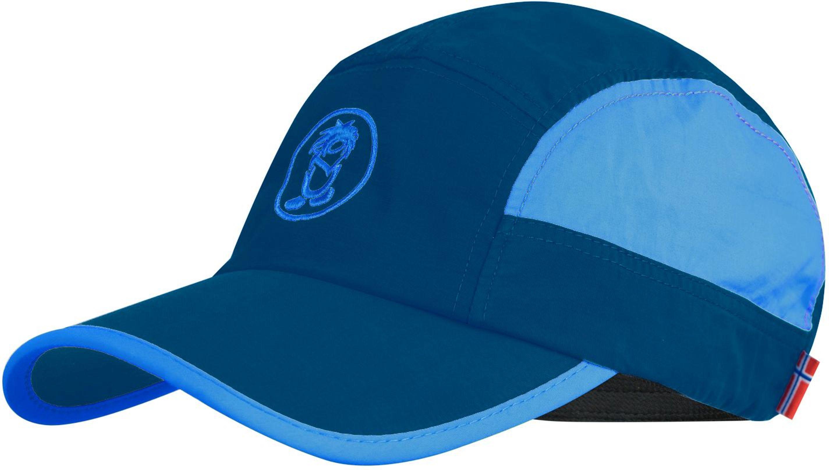 Trollkids Troll Cap navy/medium blue