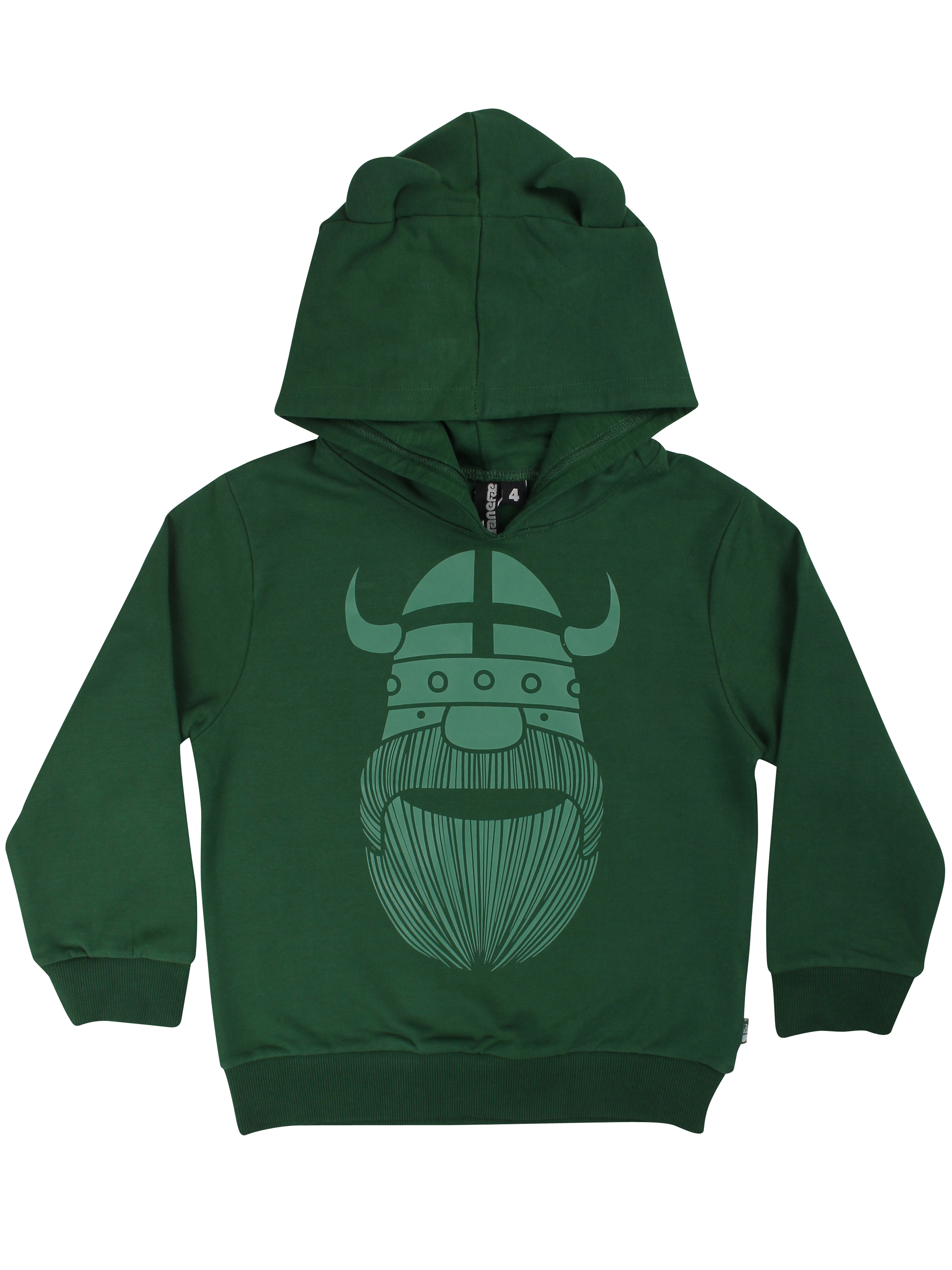 Danefae Boy Kapuzenpullover Warrior Dark Army ERIK