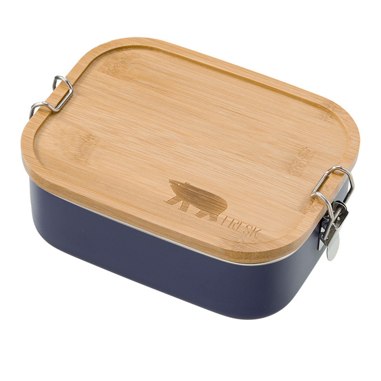 Fresk Lunch Box Uni blue Polarbear