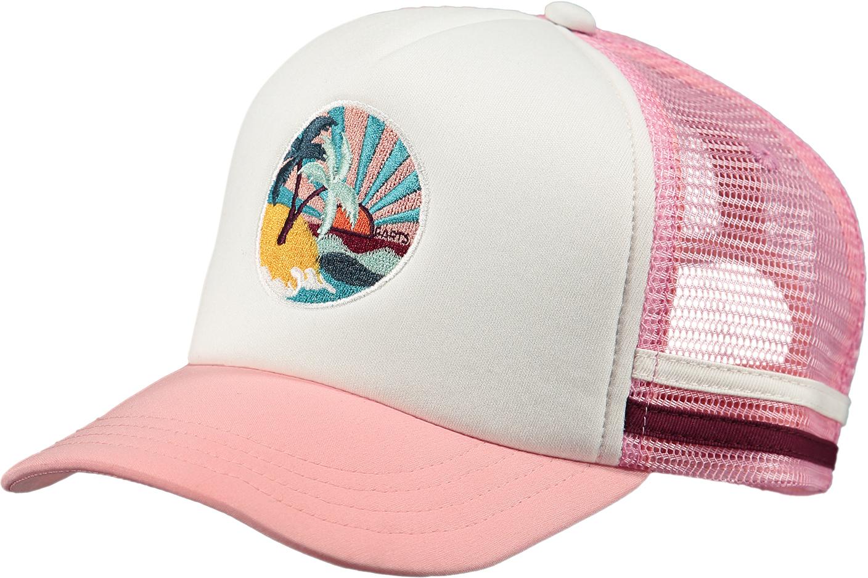 Barts Basecap Club pink
