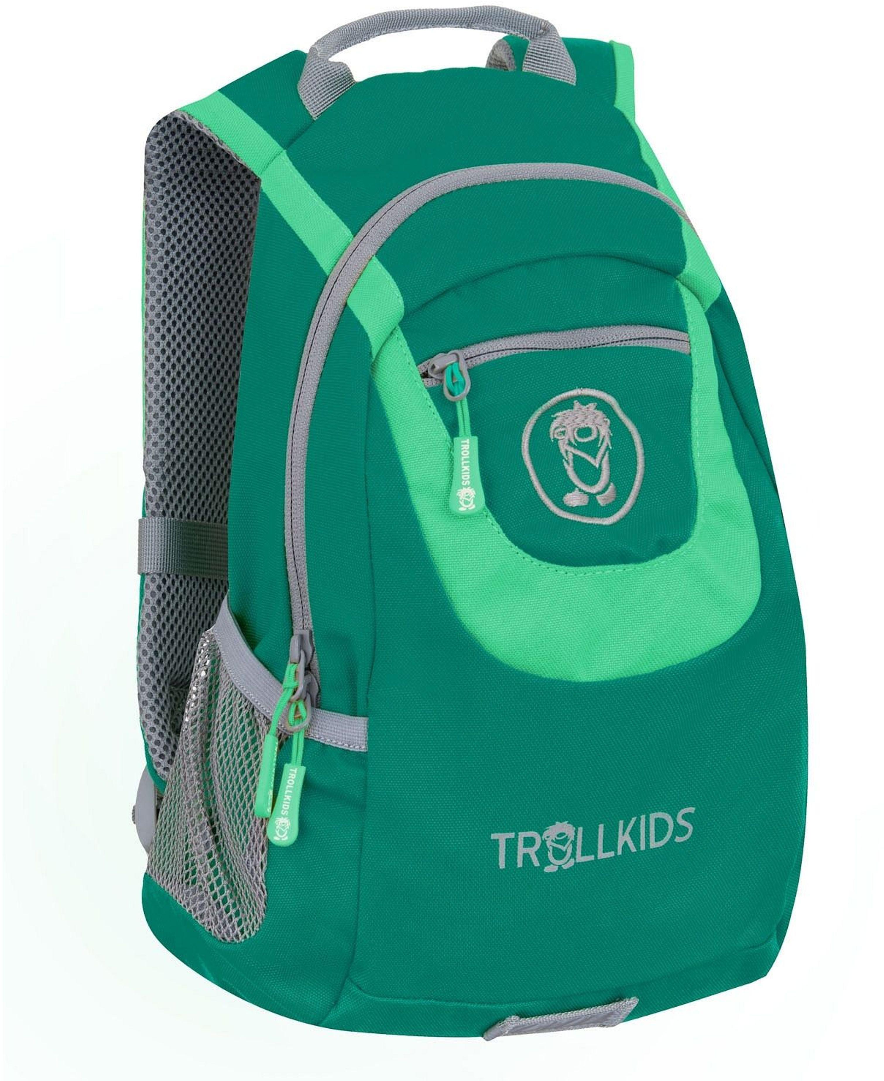 Trollkids Trollhavn Daypack S, 7 L Dark Green
