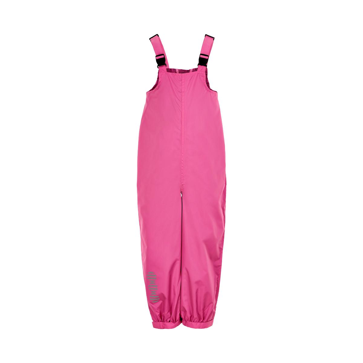 Minymo Regenhose Basic 24 Rain pink