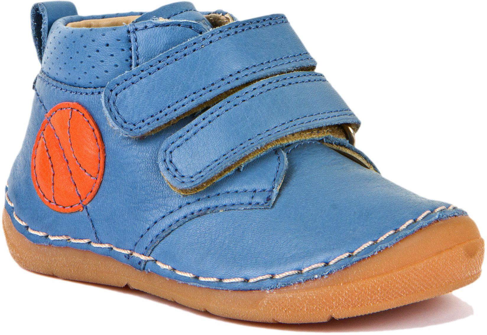 Froddo Lauflerner P Doppelklett Jeans