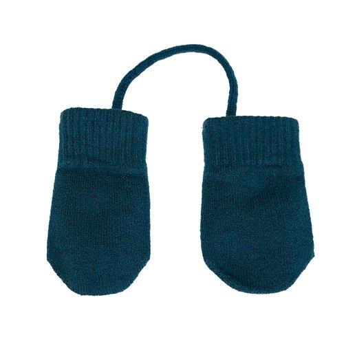 Villervalla Baby Handschuh MARINE