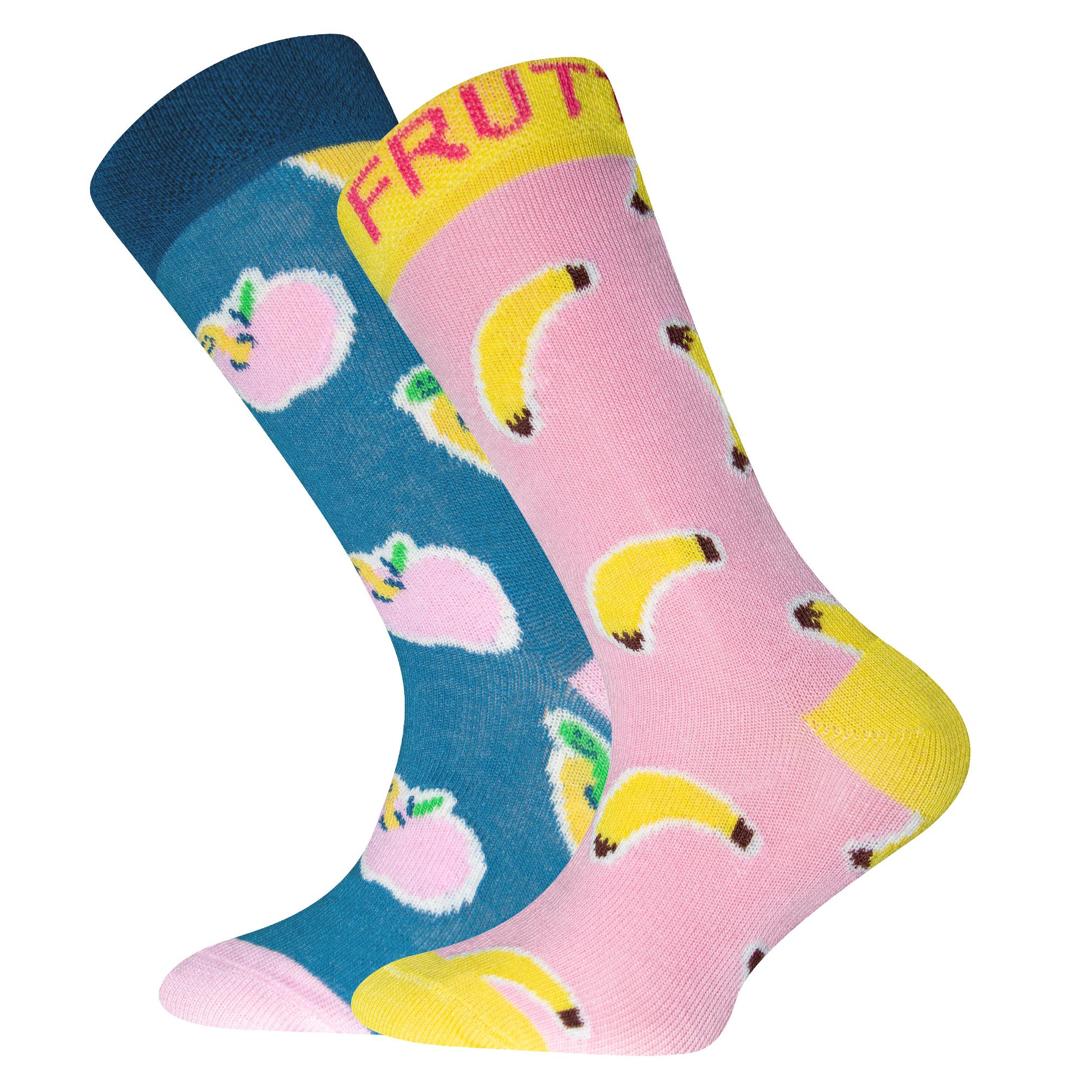 Ewers Socken 2er Pack Früchte