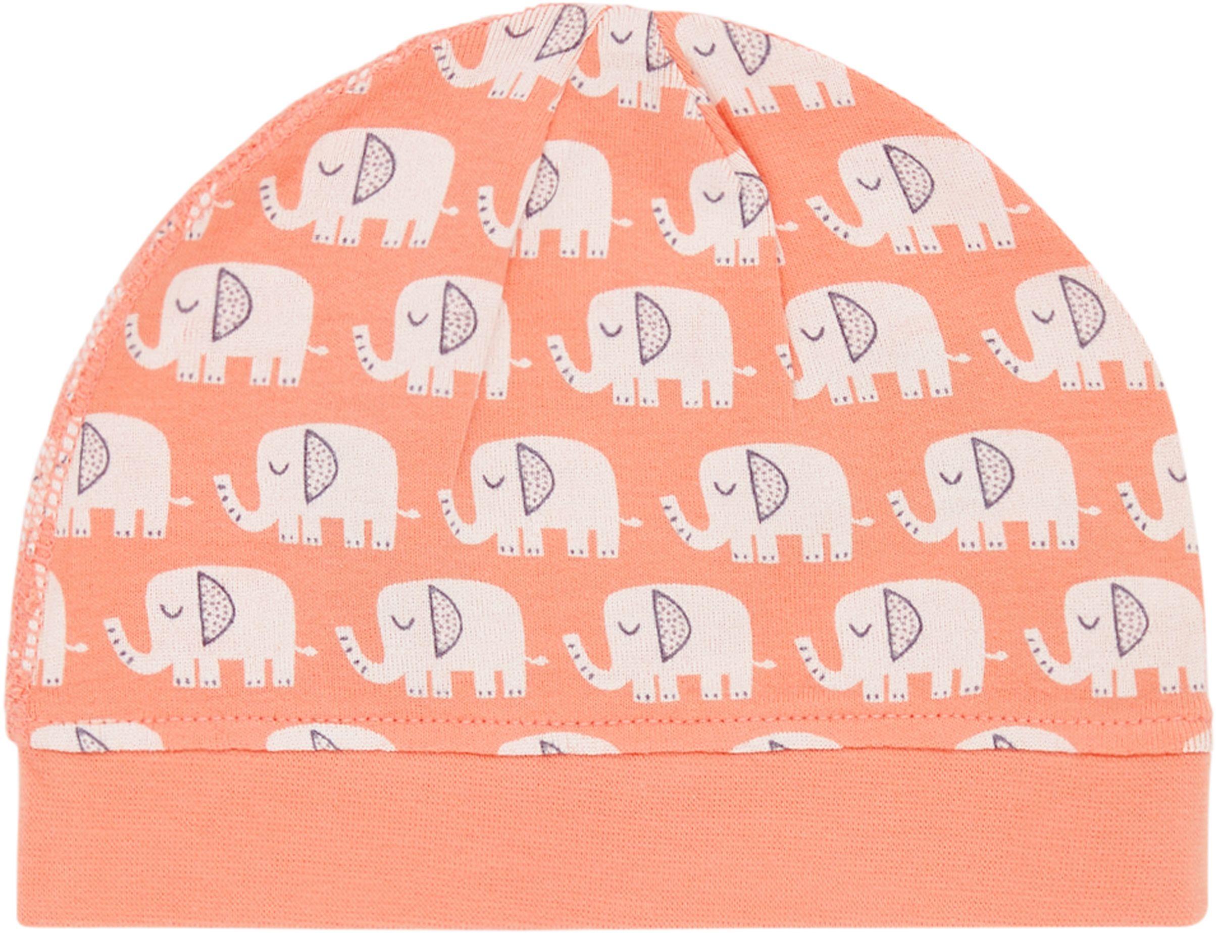 Sense Organic YO Baby Hat Elephant