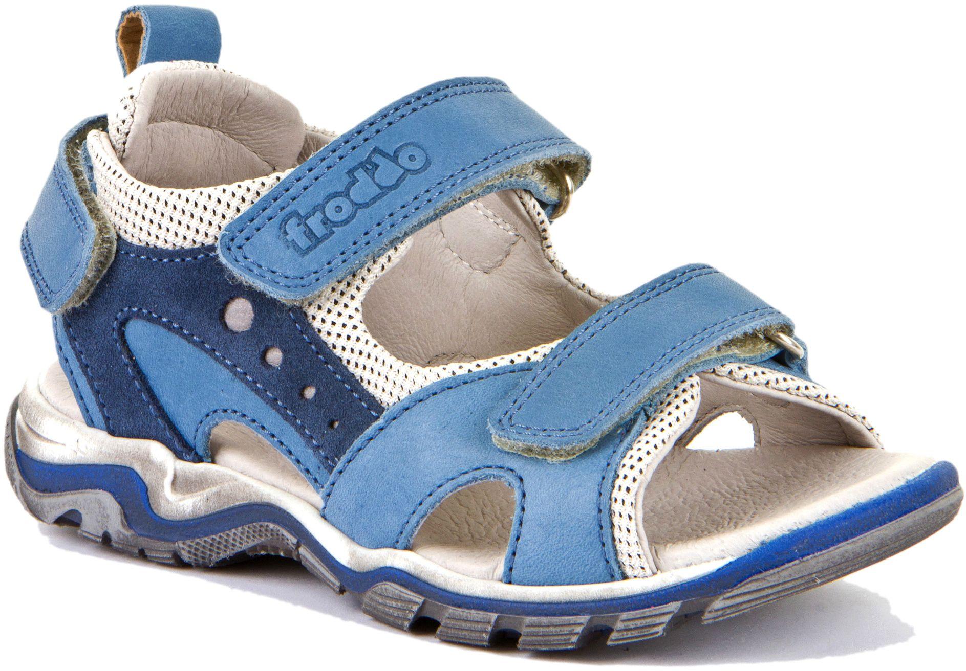 Froddo Jungen Sandale K Jeans