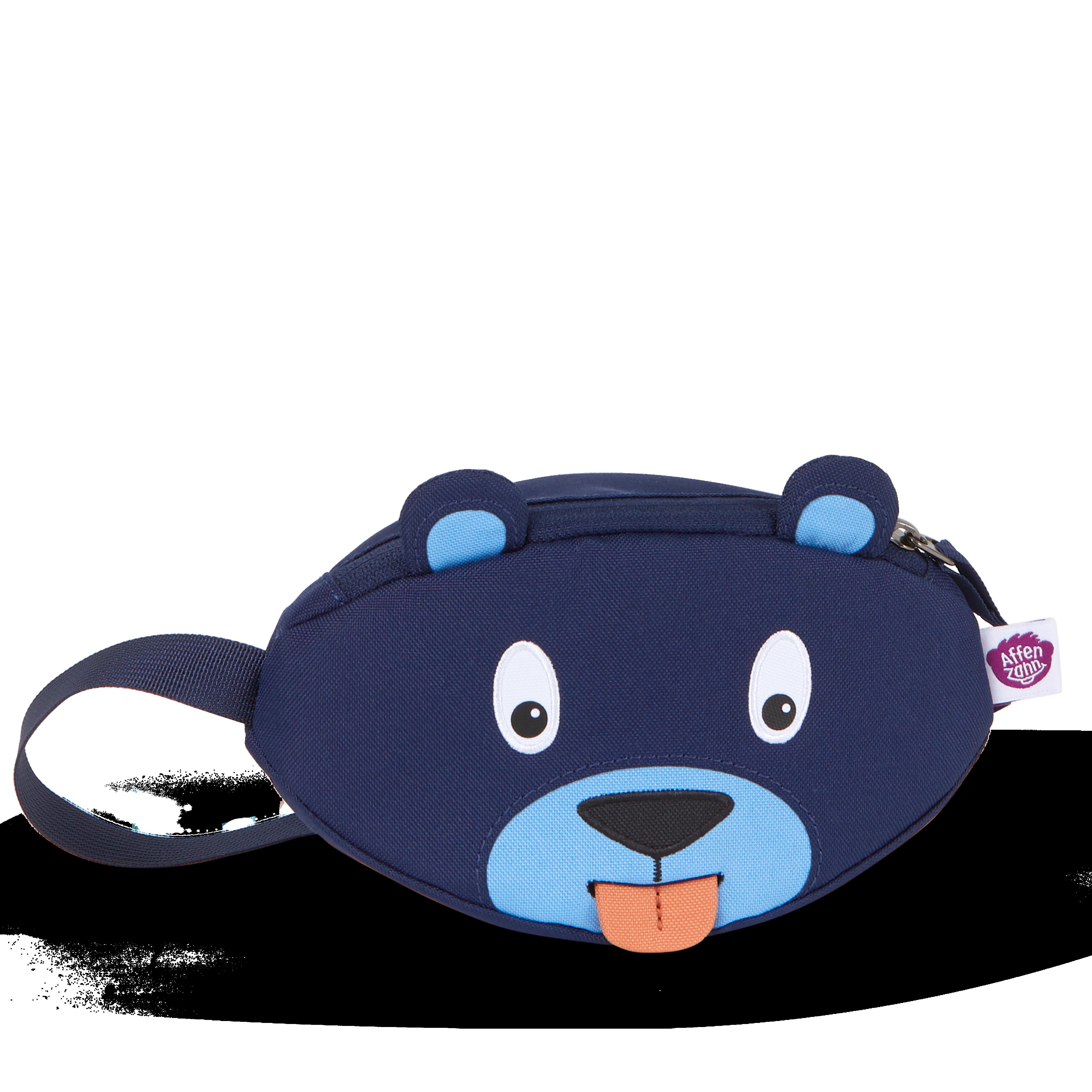 Affenzahn Hipbag Bär Bobo