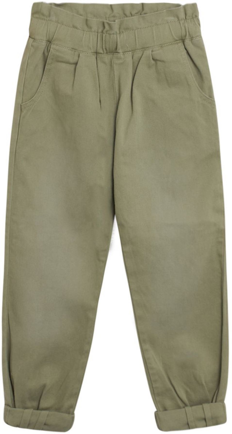 Hust & Claire Girl Hose green