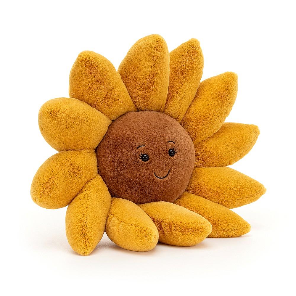 Jellycat Amuseable Fleury Sunflower