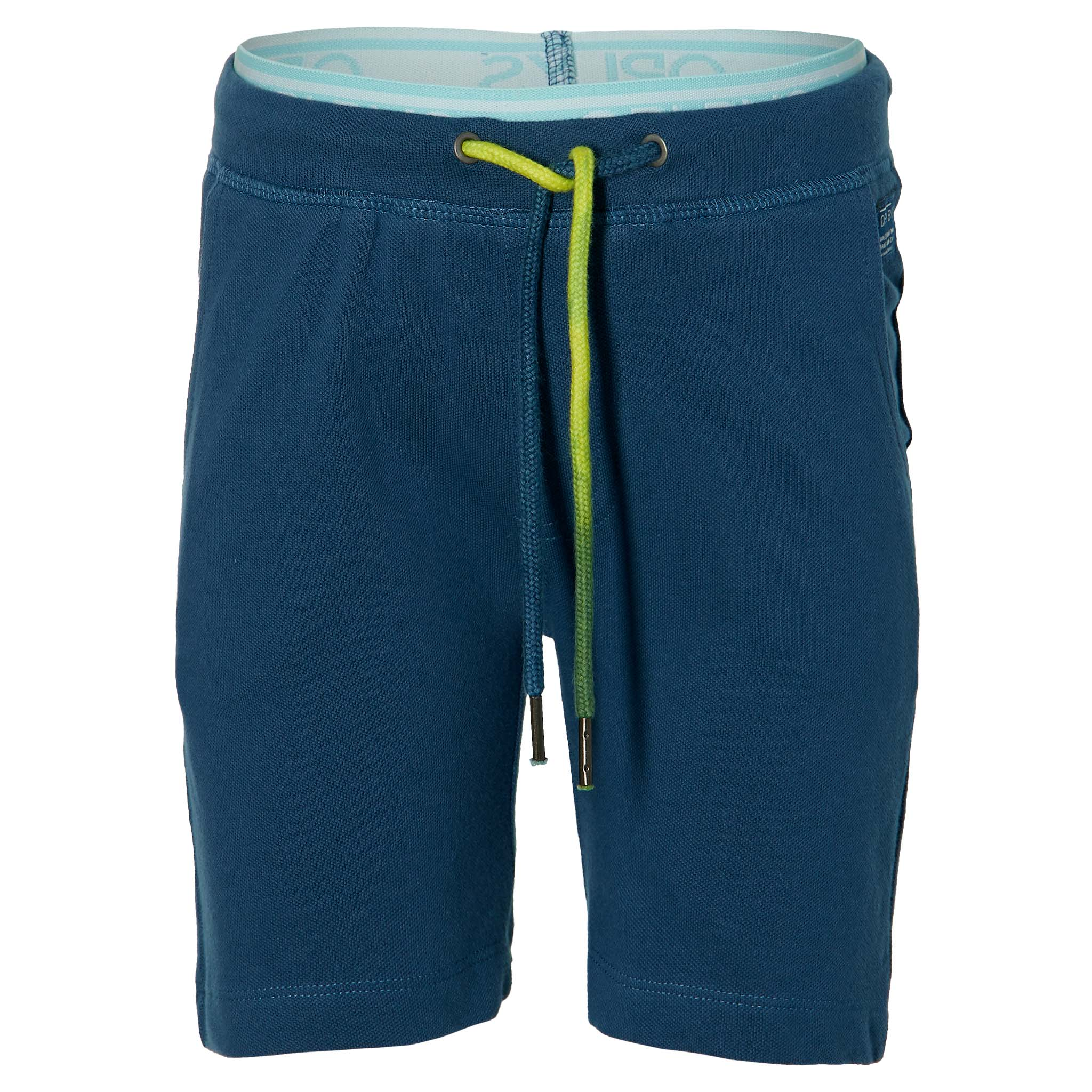 Quapi Boy Shorts Sweat sport blue