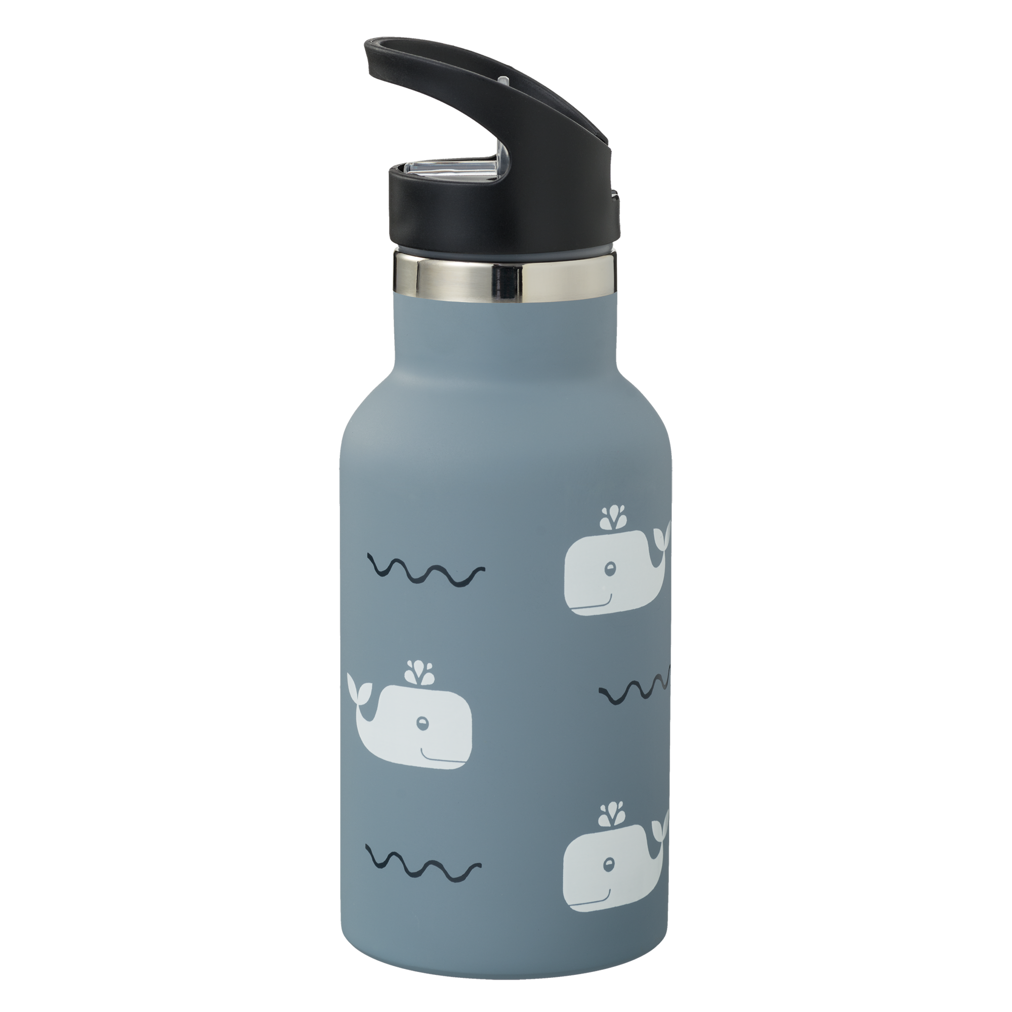 Fresk Thermosflasche 350ml Whale