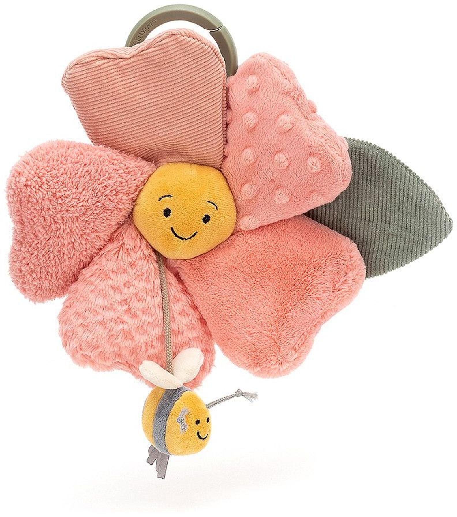 Jellycat Activity Toy Fleury Petunia 20 x 20 cm