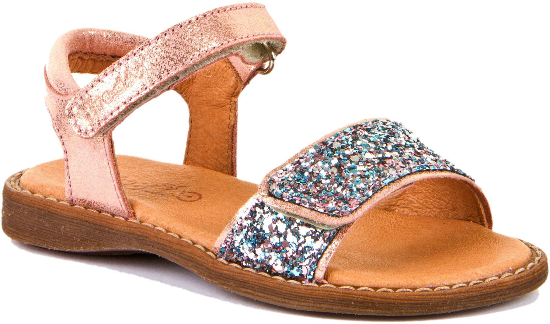 Froddo Mädchen Sandale L Pink+