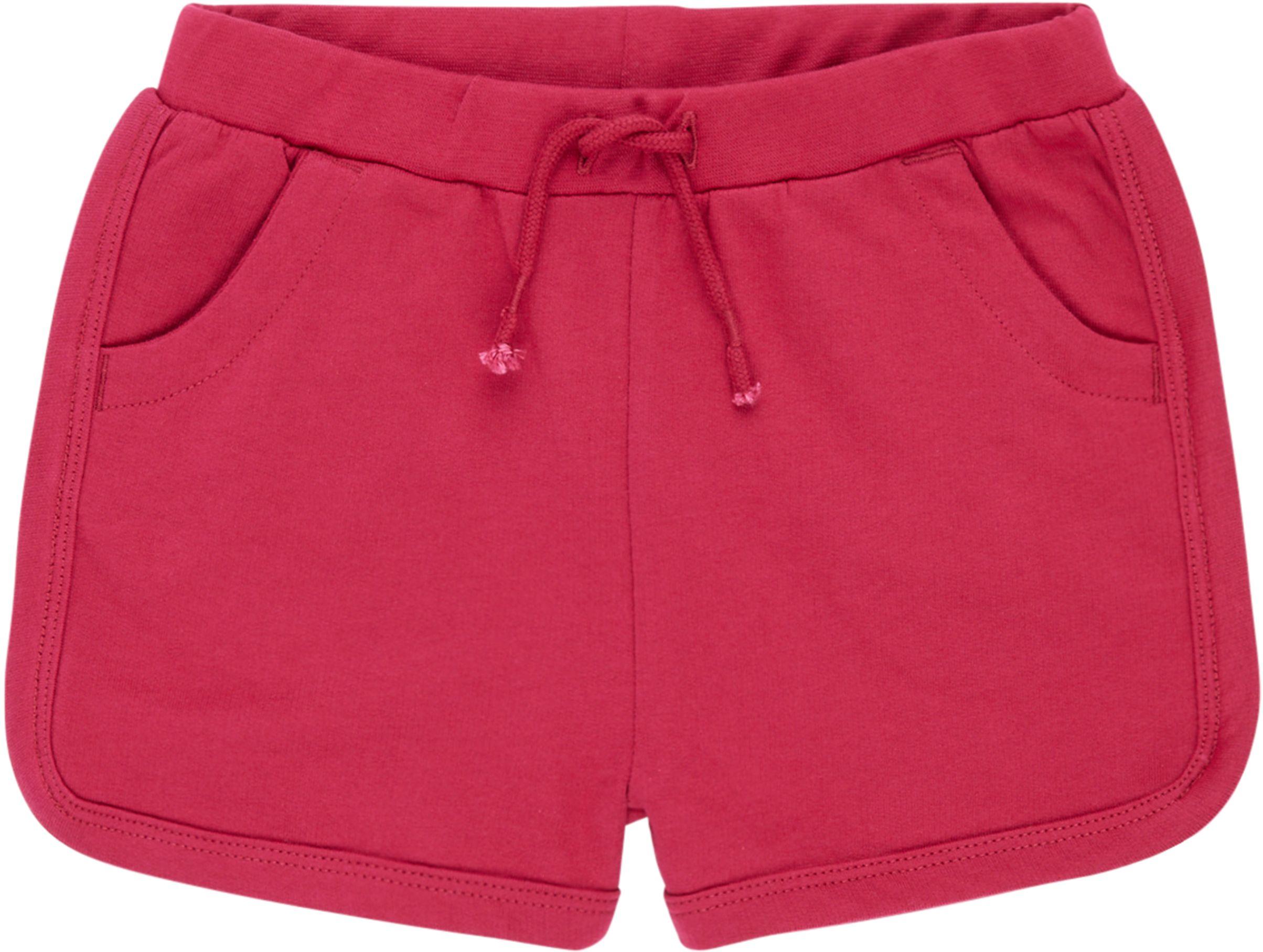 Sense Organic MARLEN Sweat Shorts Pink