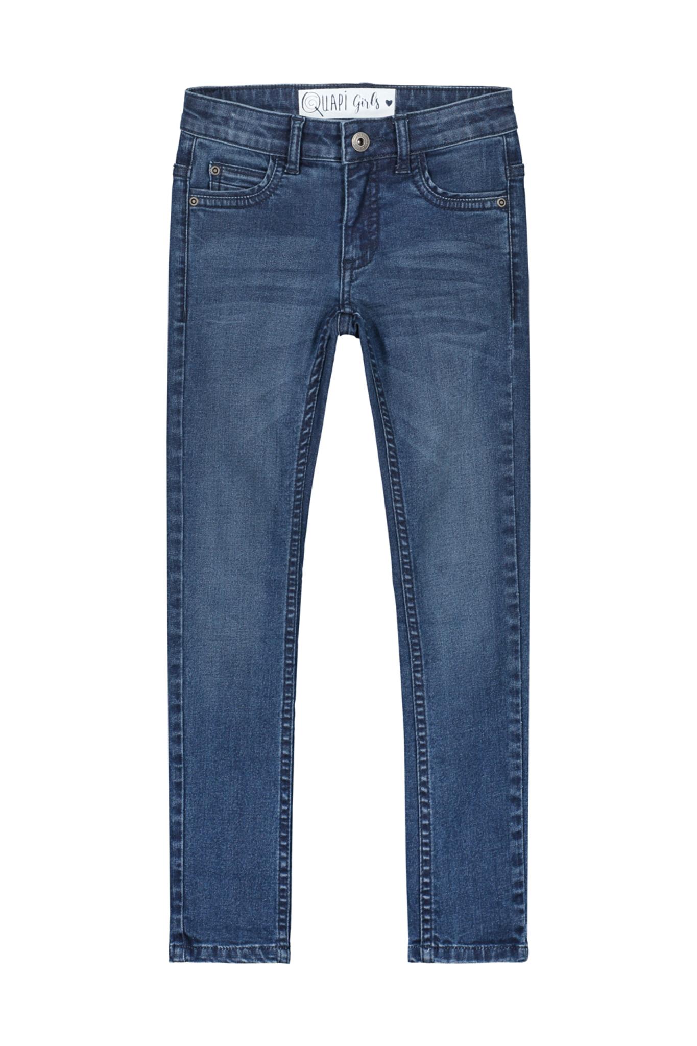 Quapi Girl Jeans Josine blue