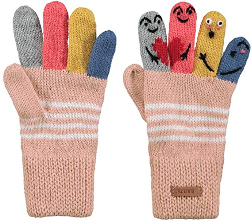 Barts Fingerhandschuh Puppet dusty pink