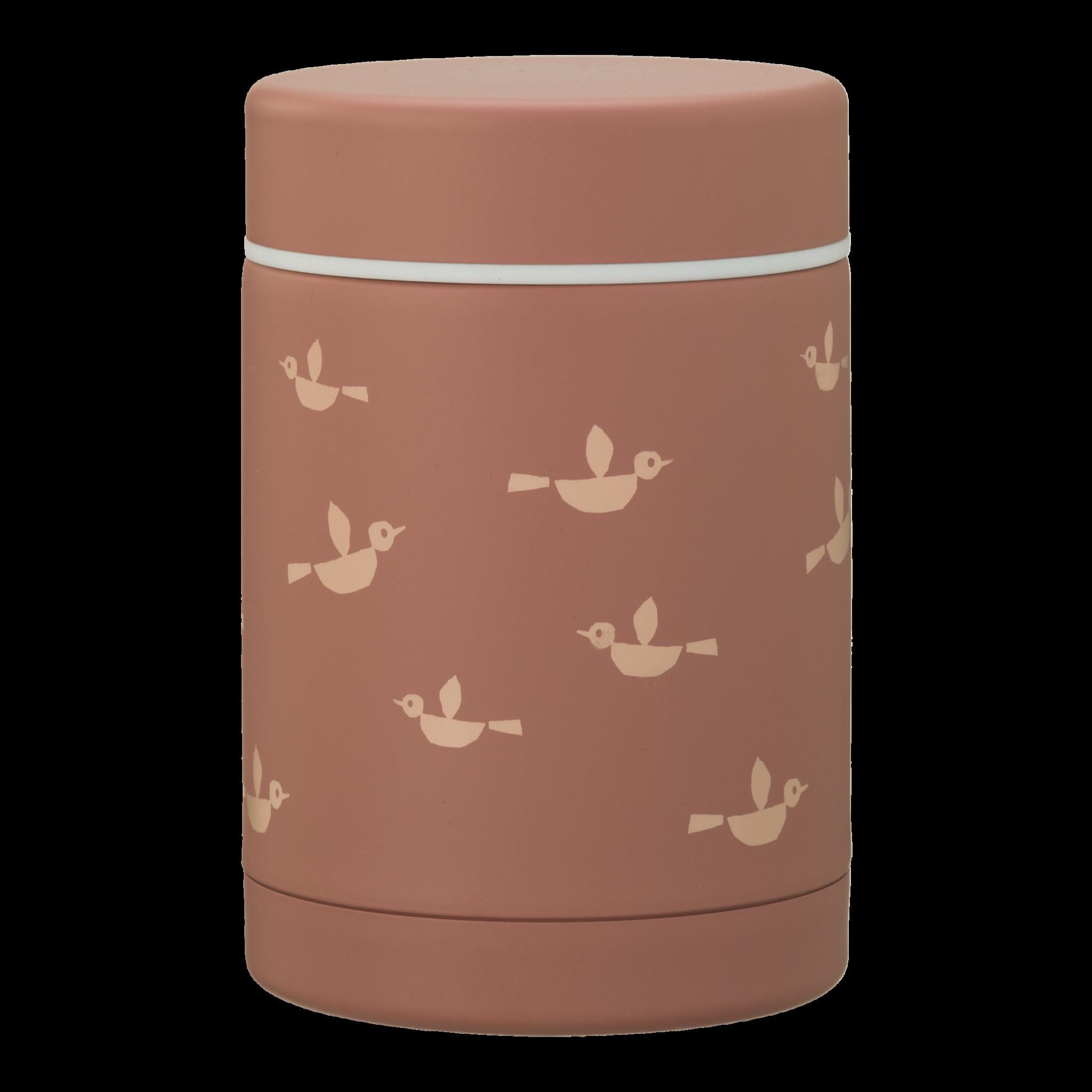 Fresk Thermobehälter 300ml Birds