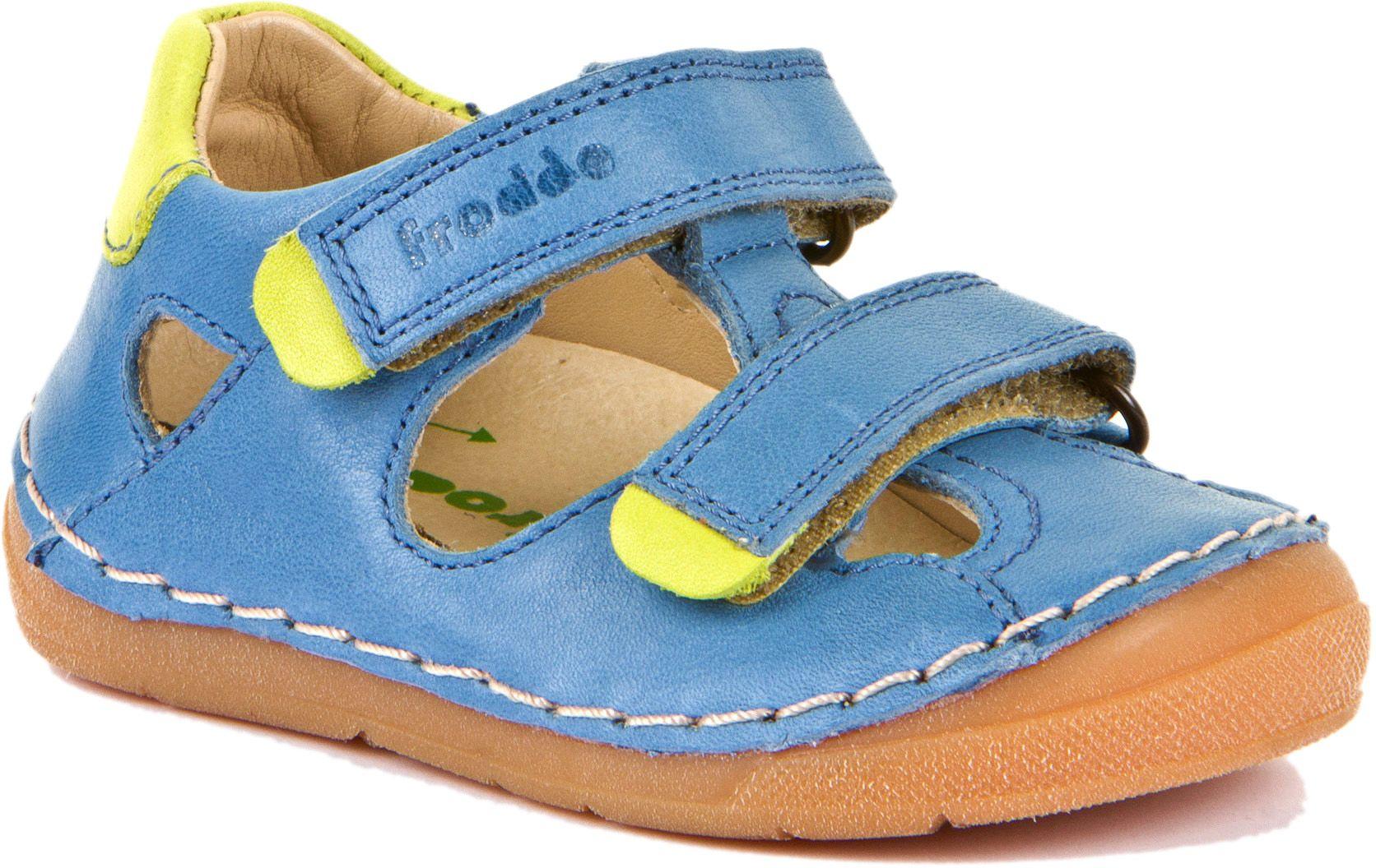 Froddo Lauflerner P Sandale Halboffen Jeans