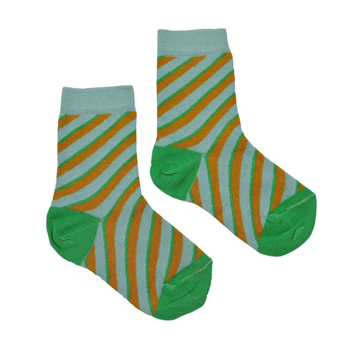 Baba Kidswear Socken Stripes