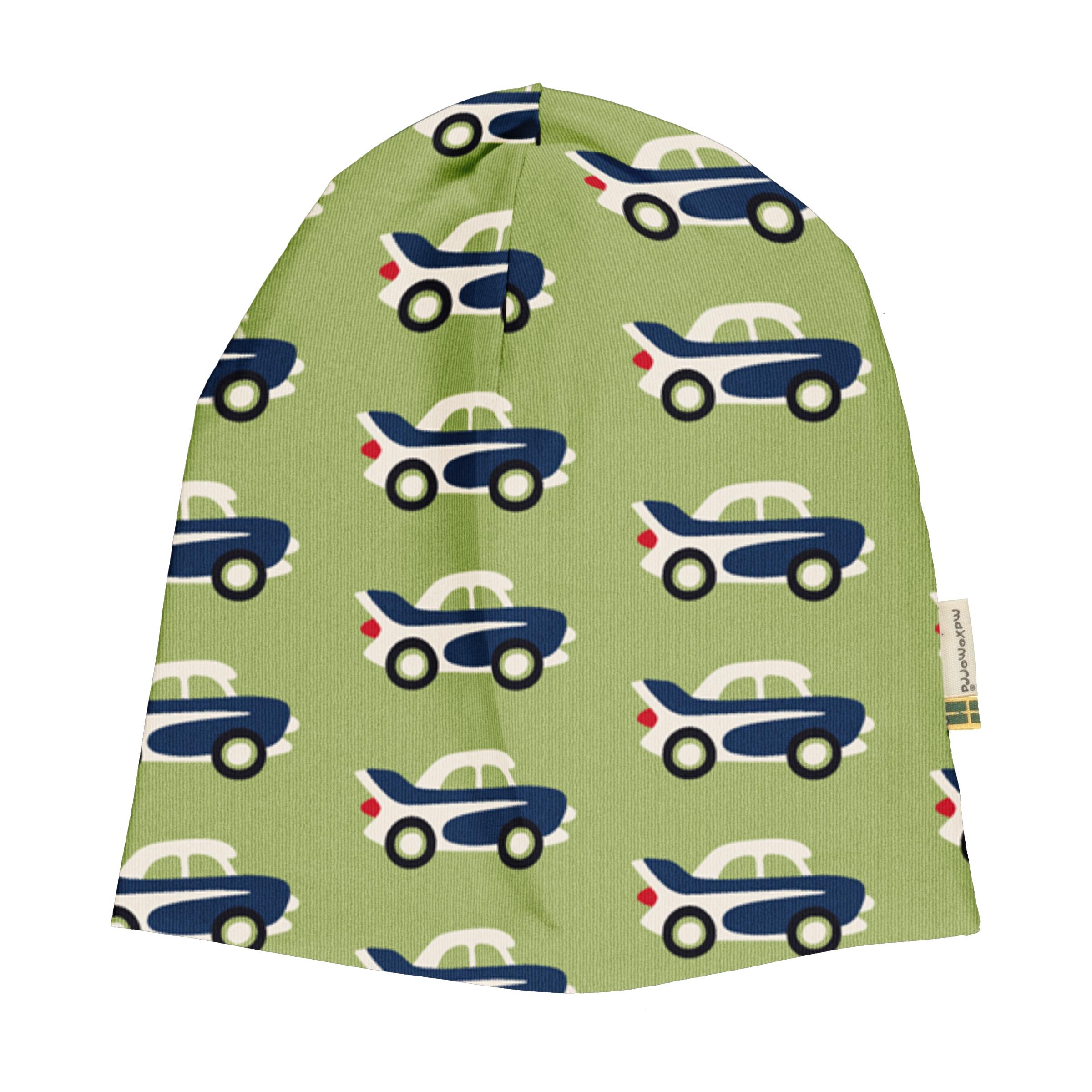 Maxomorra Hat CAR 48/50