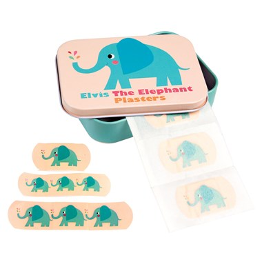 Rex London Pflasterdose Elephant