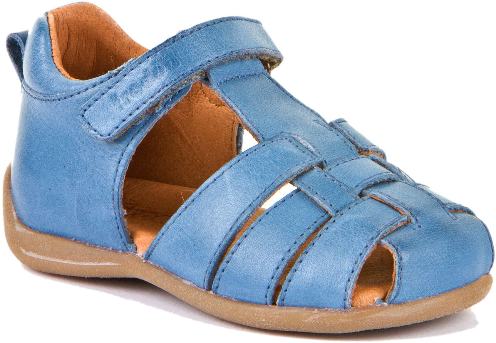 Froddo Lauflerner Sandale Jeans