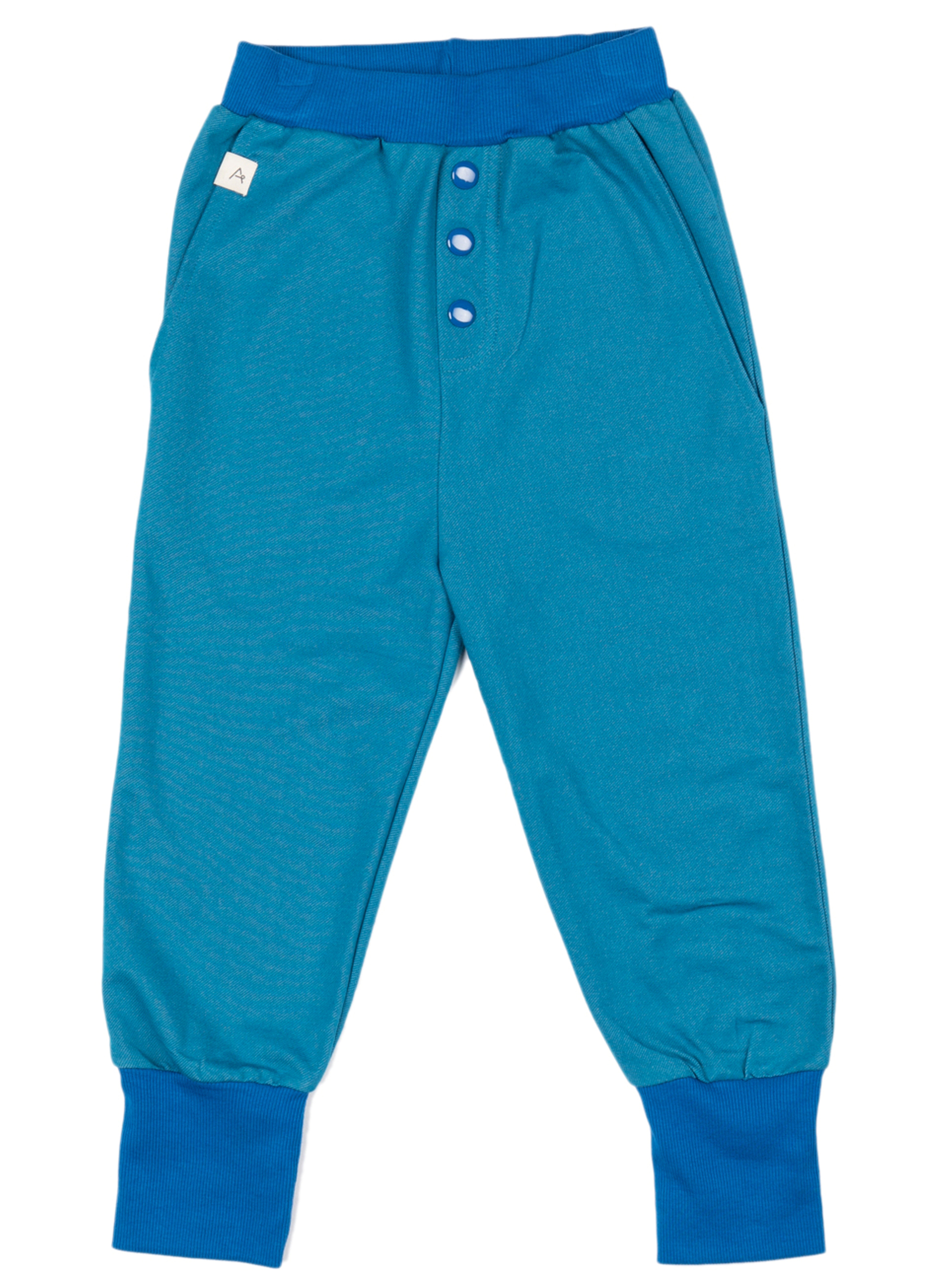 AlbaBaby Boy Hose Button Pants Turkish Tiles