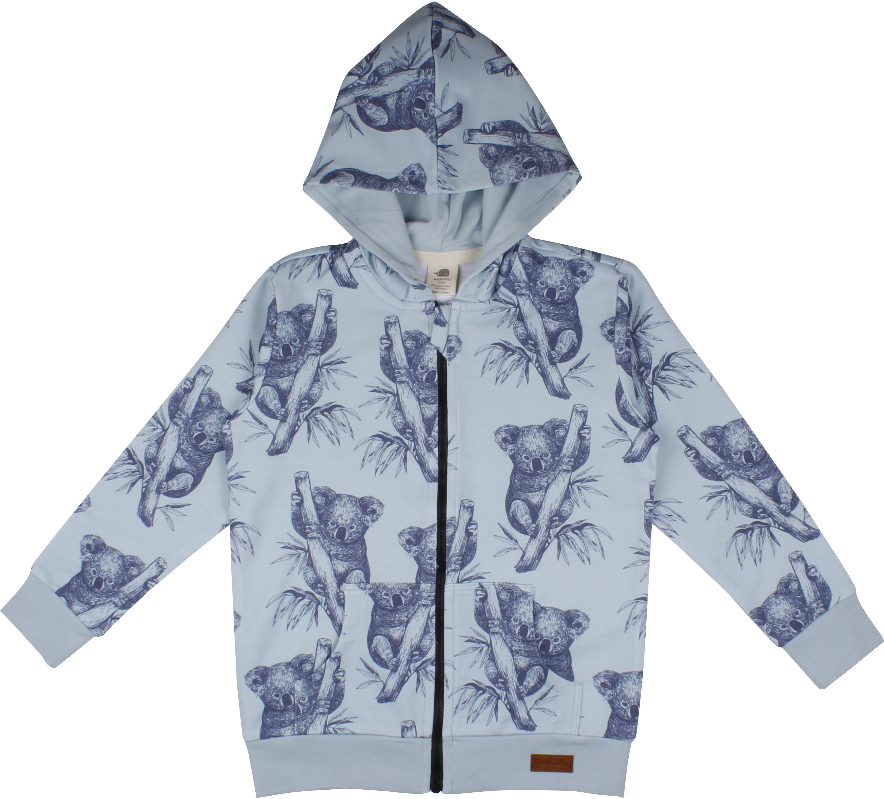 Walkiddy Sweatjacke Koalas