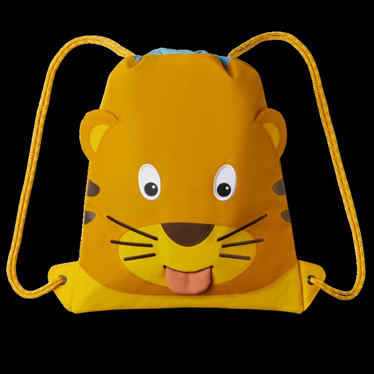 Affenzahn Sportbeutel Tiger