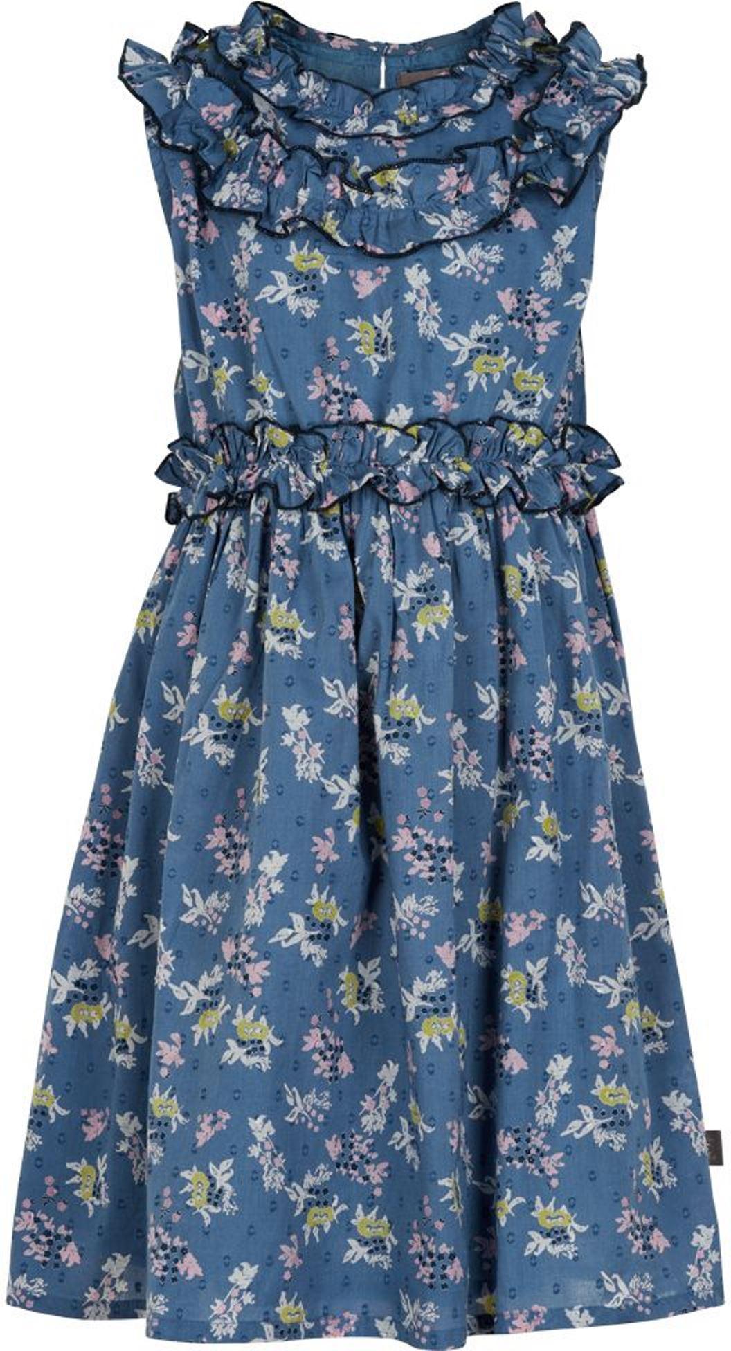 Creamie Kleid Infinity