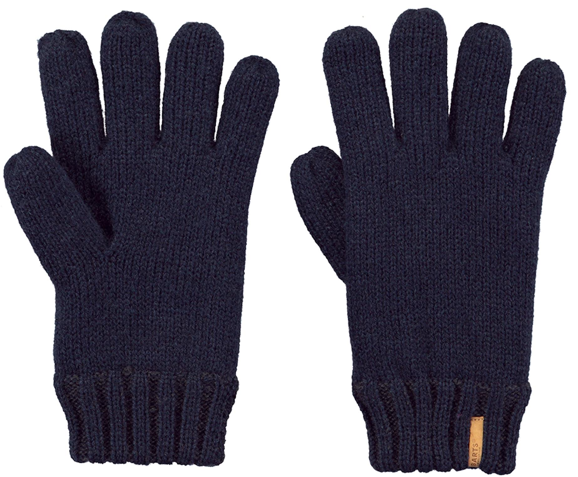 Barts Fingerhandschuh Brighton navy