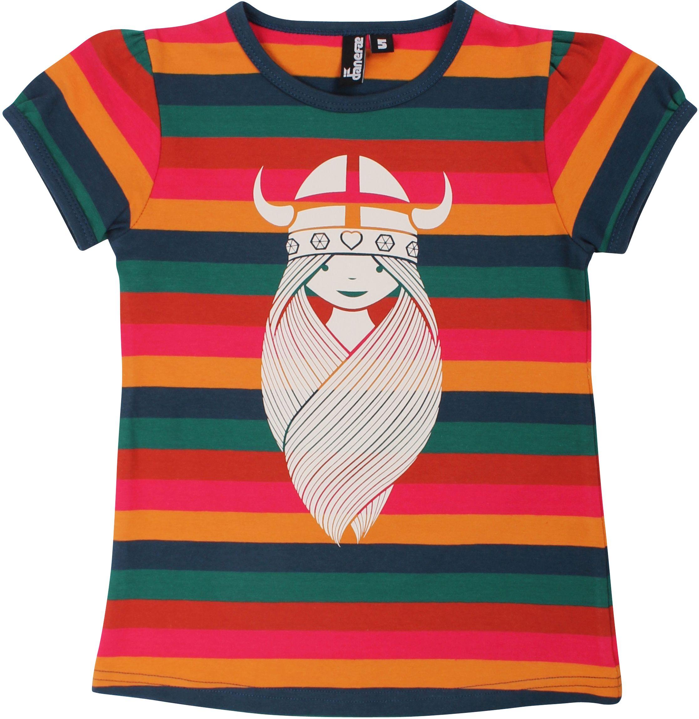 Danefae Girl T-Shirt Baggaardskat sweetiepie