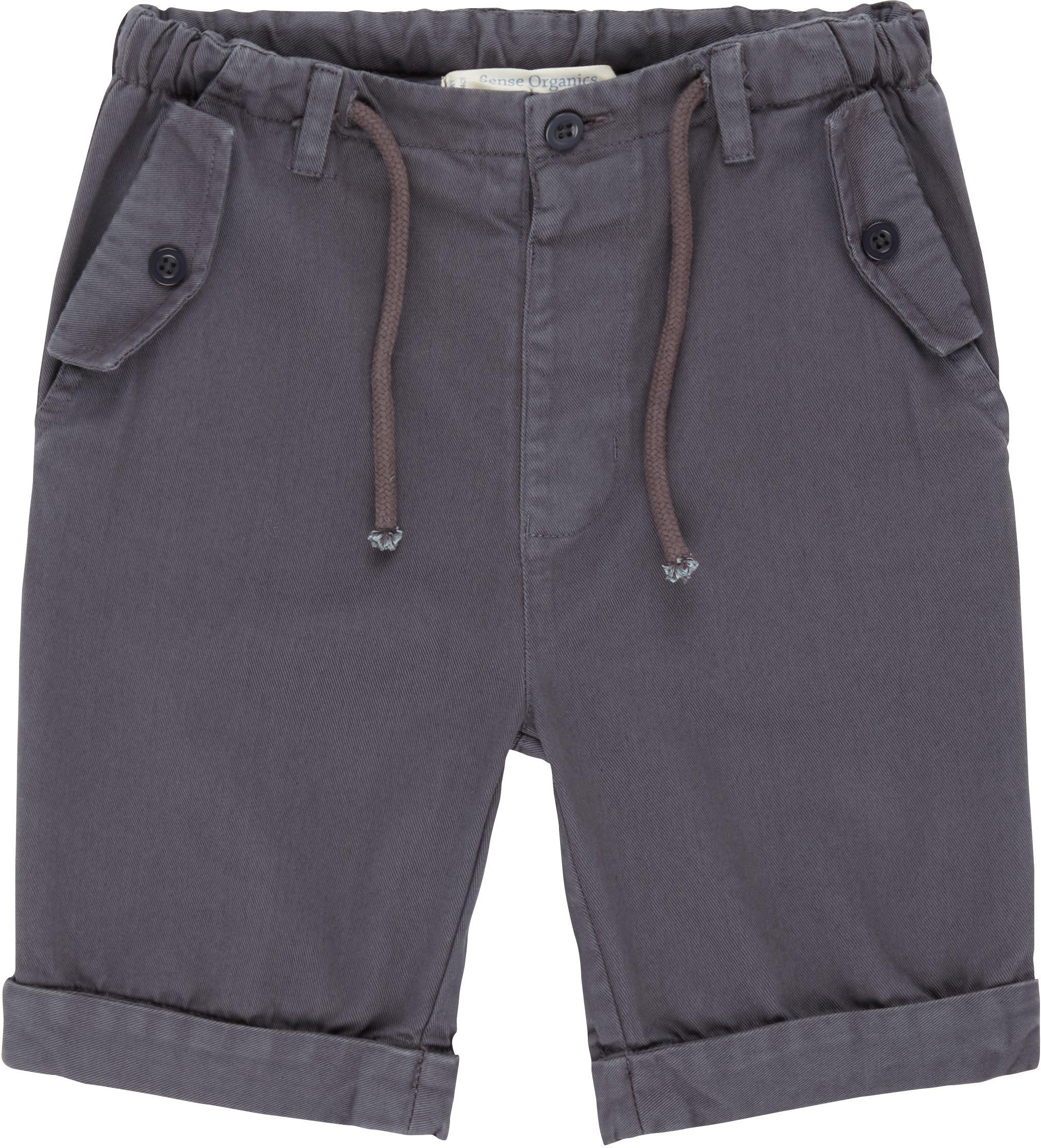 Sense Organic ULLI Shorts Navy