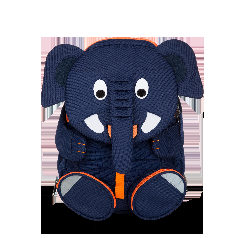 Affenzahn Große Freunde Rucksack Elias Elefant