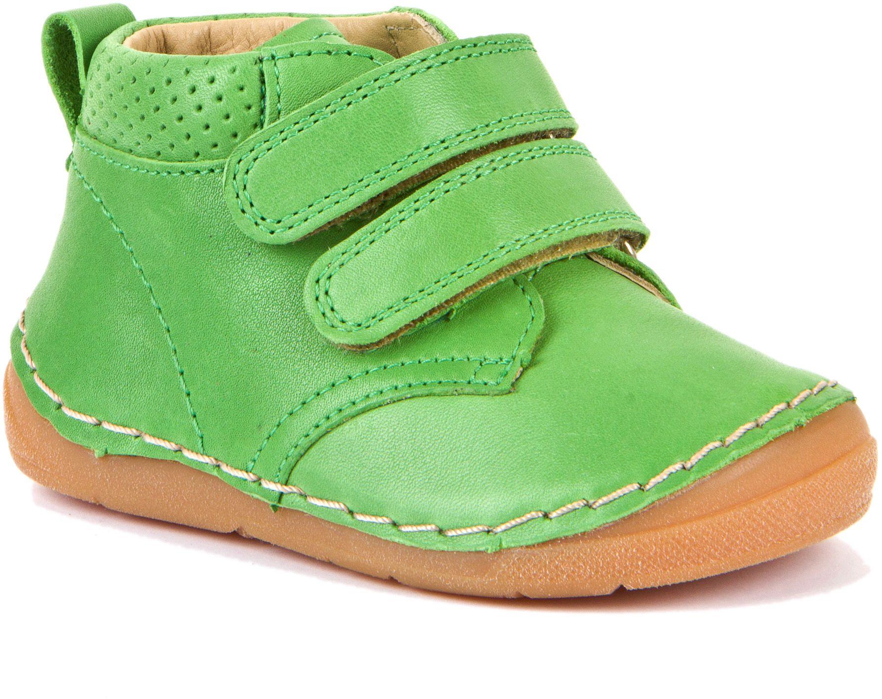 Froddo Lauflerner P Doppelklett Grün